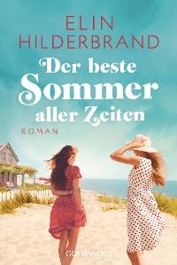 Cover Der beste Sommer aller Zeiten