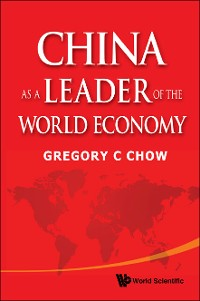 Cover China As A Leader Of The World Economy