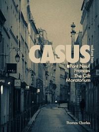 Cover Casus, Volume 2