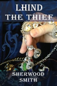 Cover Lhind the Thief
