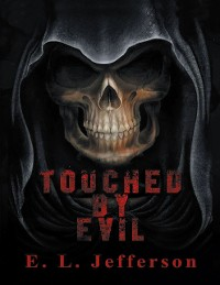 Cover Touched By Evil
