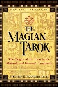 Cover Magian Tarok