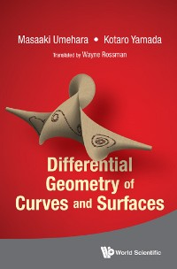 Cover Differential Geometry Of Curves And Surfaces
