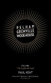 Cover Pelham Grenville Wodehouse