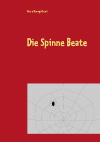 Cover Die Spinne Beate