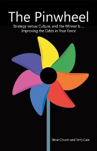 Cover The Pinwheel