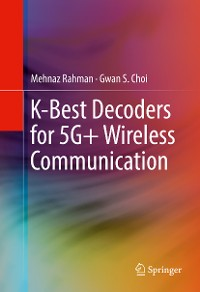 Cover K-Best Decoders for 5G+ Wireless Communication