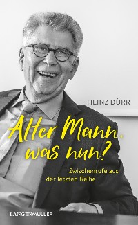 Cover Alter Mann, was nun?