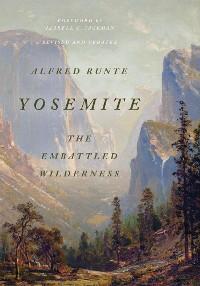 Cover Yosemite