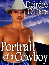 Cover Portrait of a Cowboy