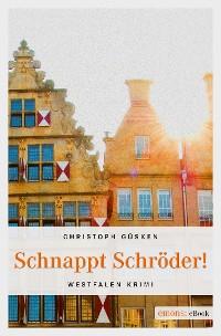Cover Schnappt Schröder!