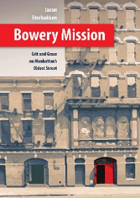 Cover Bowery Mission