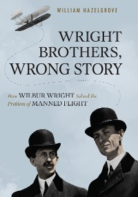 Cover Wright Brothers, Wrong Story
