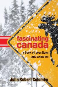 Cover Fascinating Canada