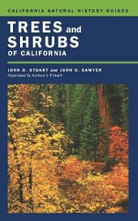 Cover Trees and Shrubs of California
