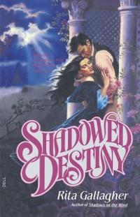 Cover Shadowed Destiny