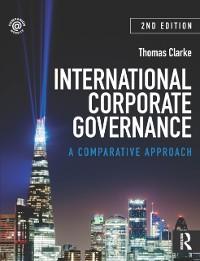 Cover International Corporate Governance