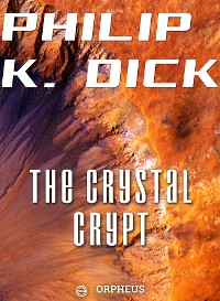 Cover The Crystal Crypt