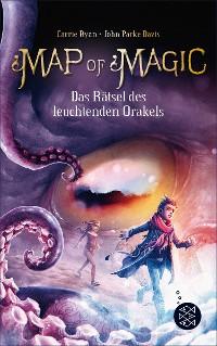 Cover Map of Magic – Das Rätsel des leuchtenden Orakels (Bd. 3)