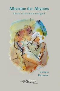 Cover Albertine des abysses