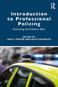 Cover Introduction to Professional Policing