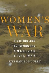 Cover Women's War