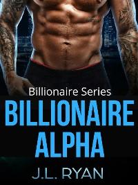 Cover Billionaire Alpha