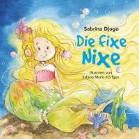 Cover Die fixe Nixe