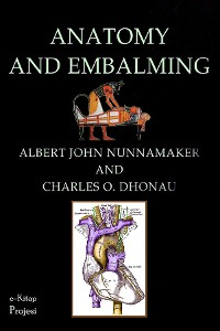 Cover Anatomy & Embalming