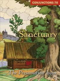 Cover Sanctuary