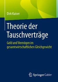 Cover Theorie der Tauschverträge