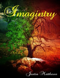 Cover Imagintry