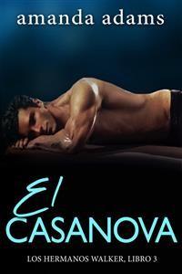 Cover El Casanova