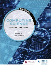 Cover National 5 Computing Science: Second Edition