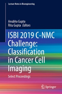 Cover ISBI 2019 C-NMC Challenge: Classification in Cancer Cell Imaging