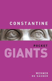 Cover Constantine: pocket GIANTS