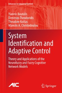 Cover System Identification and Adaptive Control