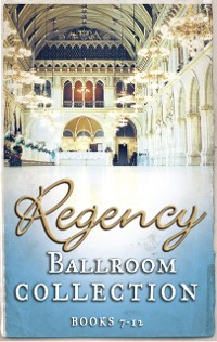 Cover Regency Collection 2013 - Part 2 (Mills & Boon e-Book Collections)