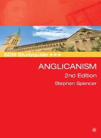 Cover SCM Studyguide: Anglicanism