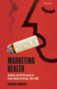 Cover Marketing Health