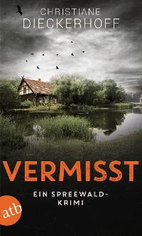 Cover Vermisst