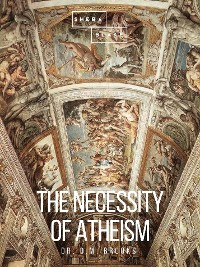 Cover The Necessity of Atheism