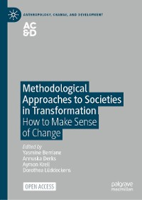 Cover Methodological Approaches to Societies in Transformation