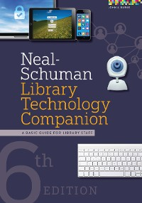 Cover Neal-Schuman Library Technology Companion