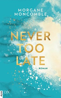 Cover Never Too Late