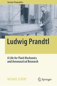 Cover Ludwig Prandtl