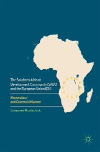Cover The Southern African Development Community (SADC) and the European Union (EU)