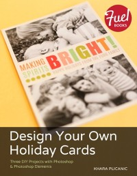 Cover Design Your Own Holiday Cards