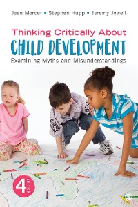 Cover Thinking Critically About Child Development