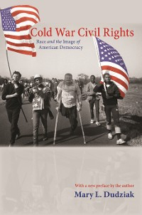 Cover Cold War Civil Rights